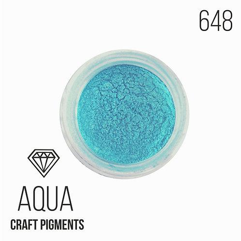 """CraftPigments """"Aqua"""" 100гр"""