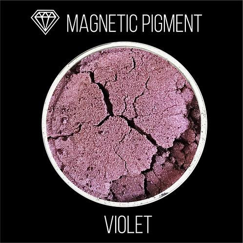 CraftPigments Magnetic Violet 25мл