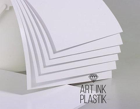 Синтетическая бумага Art Ink Plastik формат 35*50см, 5шт