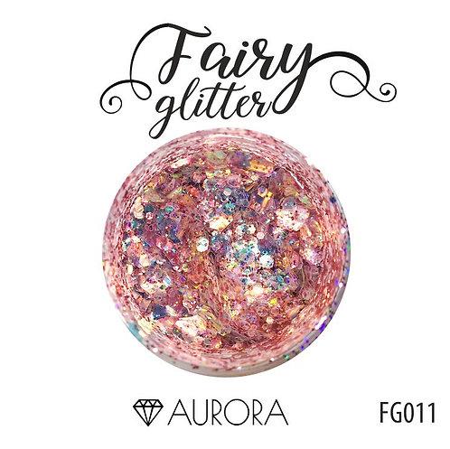 Глиттер серии FairyGlitter,Aurora, 15гр