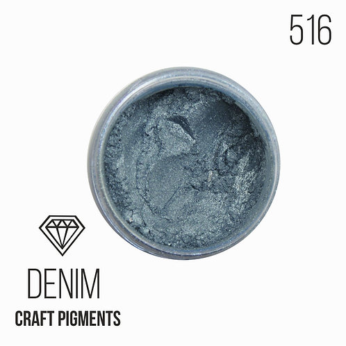 "CraftPigments ""Denim"", Деним, 25мл"