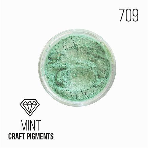 """CraftPigments """"Mint"""", мятный, 25мл"""