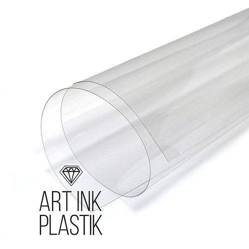 Прозрачный пластик Art Ink Plasik, 45х32см, 5шт