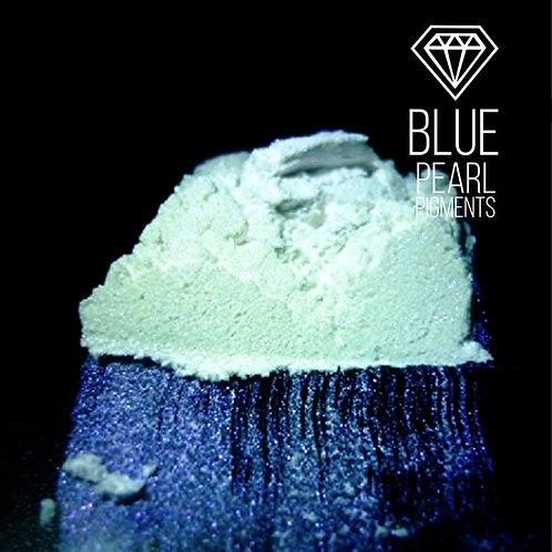 """CraftPigments Pearl """"Blue"""", синий 25мл"""