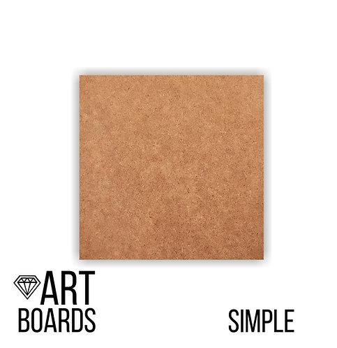 Заготовка ART Board серия Simple, толщина 0,6см