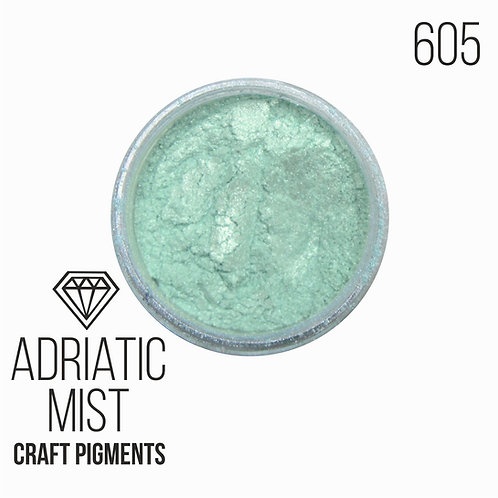 "CraftPigments ""Adriatic Mist"", Туман Адриатики, 25мл"