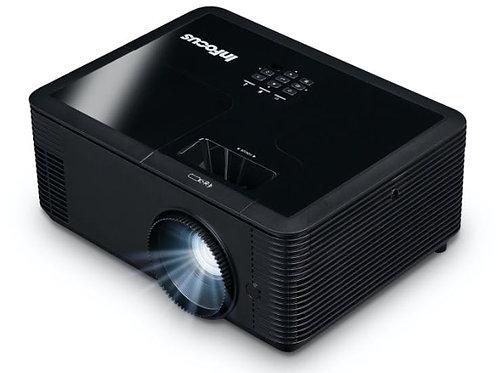 Infocus IN2136 WXGA Projector 4500 Lumens