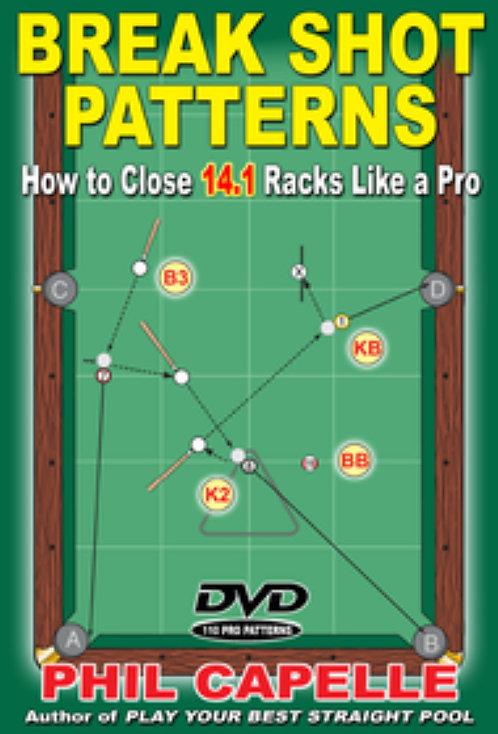 14.1 Break Patterns by Phil Capelle
