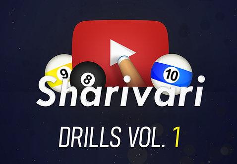 Sharivari Drills Vol. 1