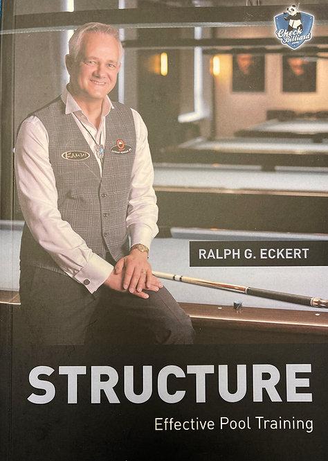 Structure Book by Ralph Eckert