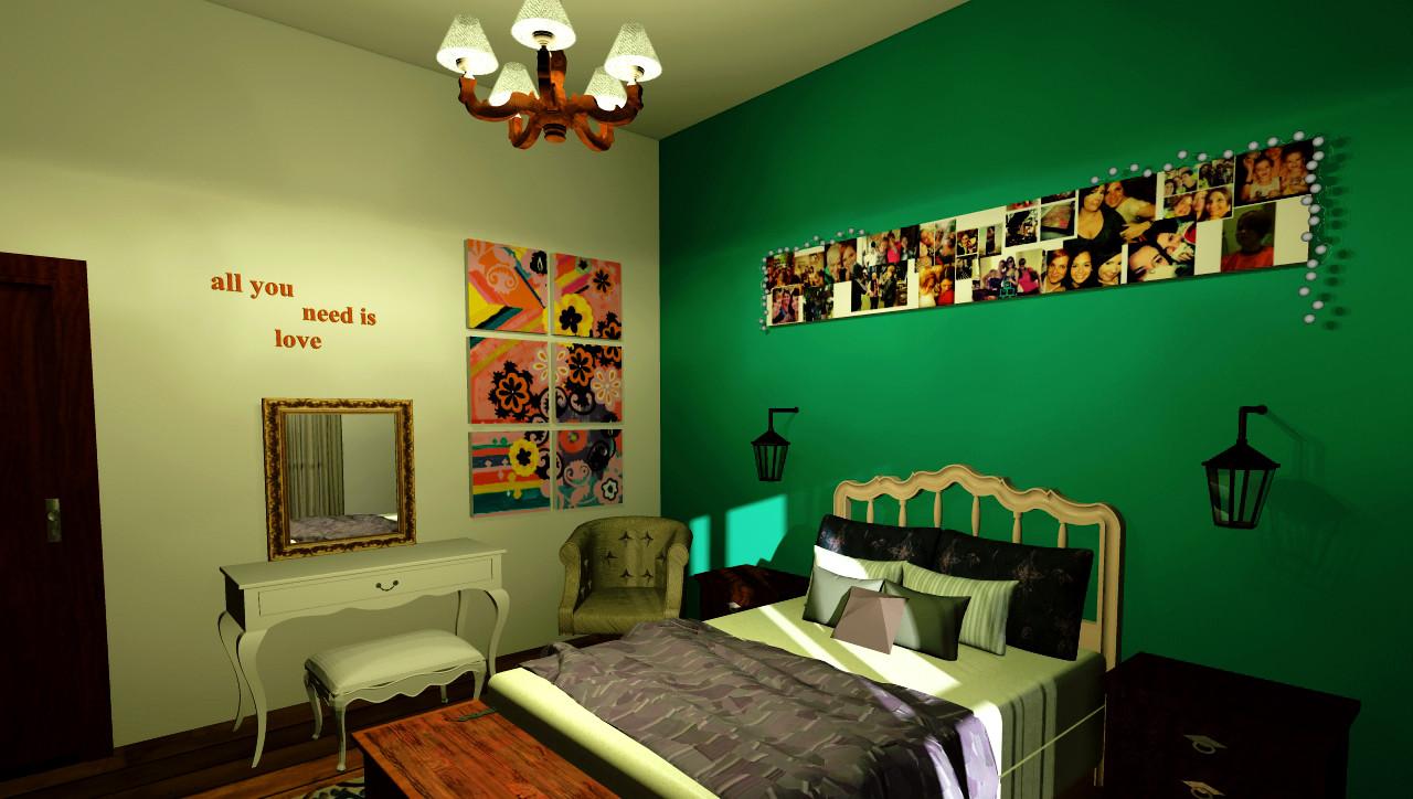 Memories Room