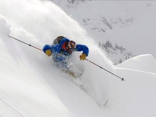 Ready? Set? Go... Skiing!