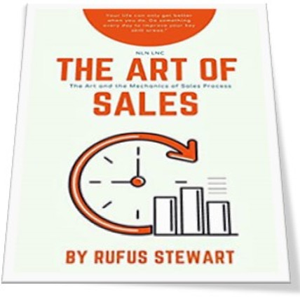 Monthly Book Club : Sales Process