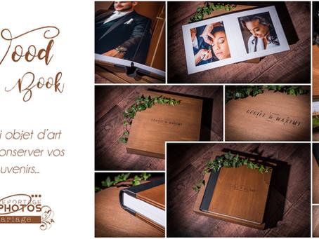 Le Wood Book