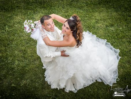 Un mariage sous le signe Gypsy
