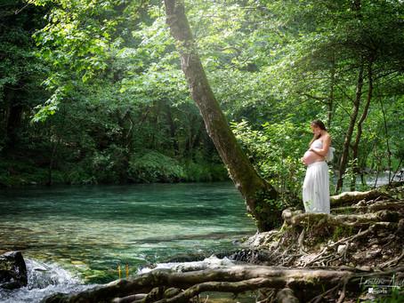 Bedon Rond en rivière