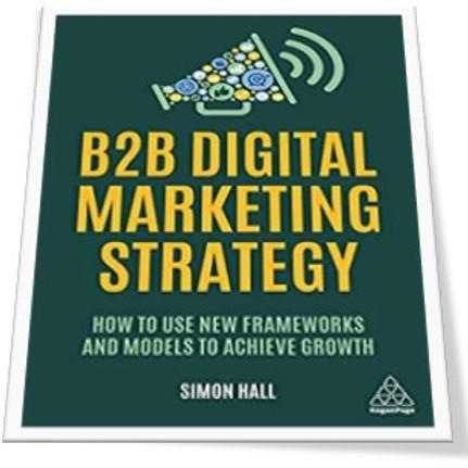 Monthly Book Club : Digital Marketing