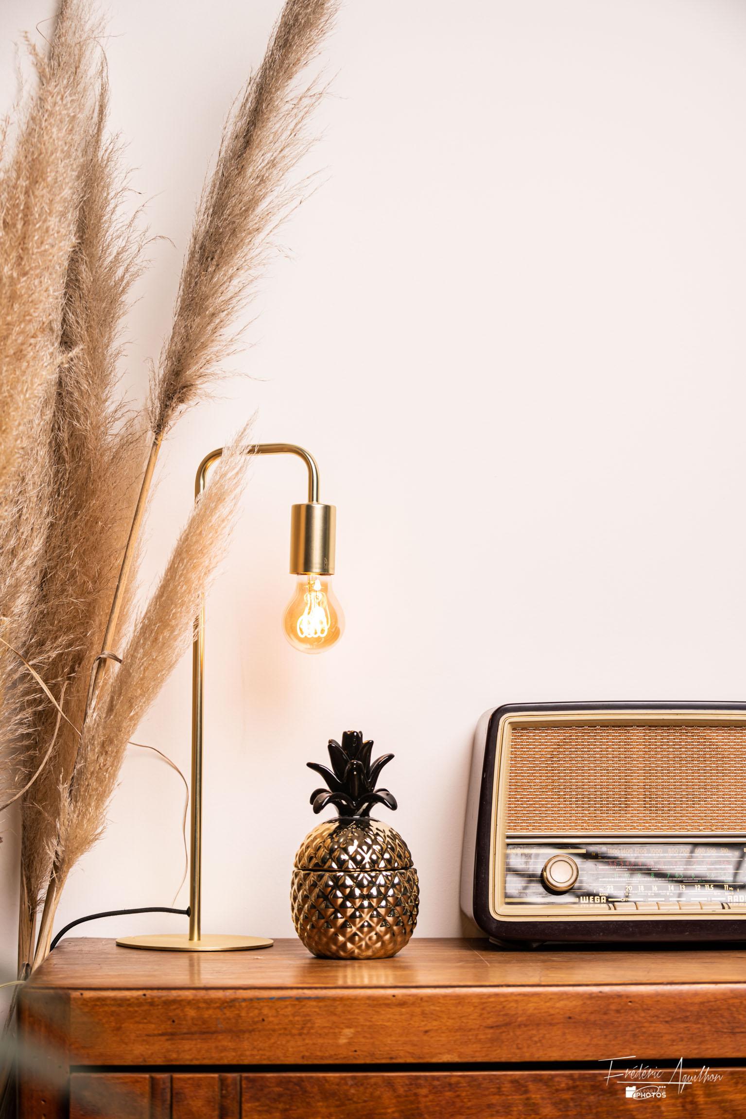 Studio Pineapple à Nice