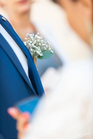 Mariage Sainte Roseline Var