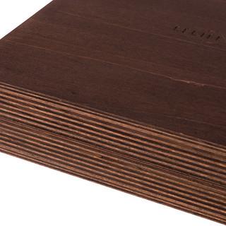Box en bois véritable