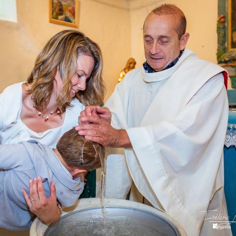 Baptême religieux