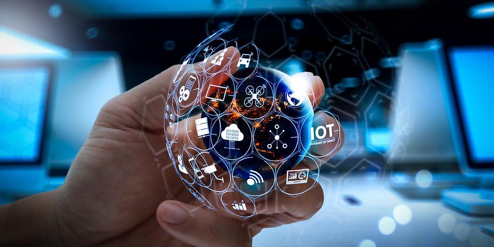 Edge Computing – A Blue Technology Brief