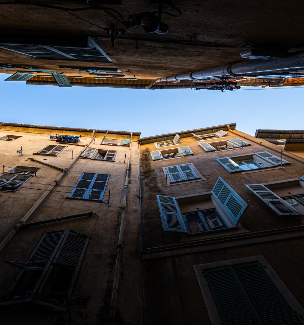 Le Vieux Nice - I Love Nice