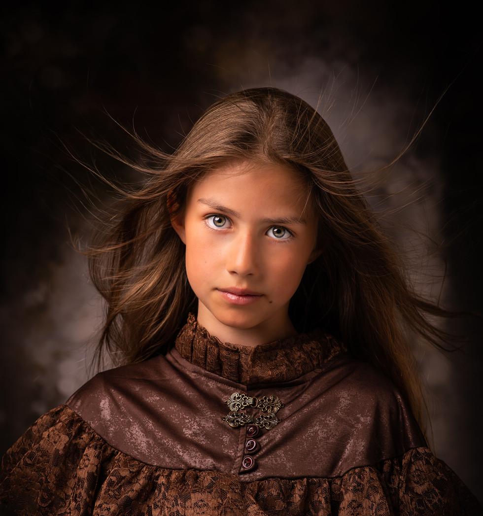 Portrait historique Fineart