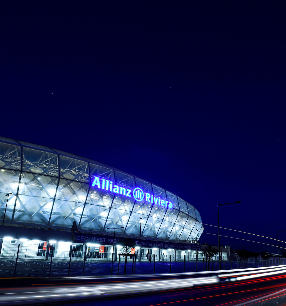 Allianz Riviera Nice