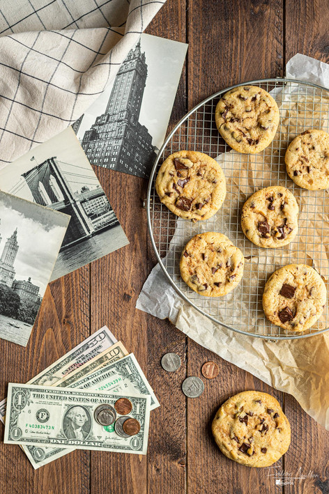 Cookies NYC
