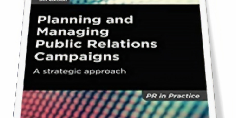Monthly Book Club : Campaign Planning
