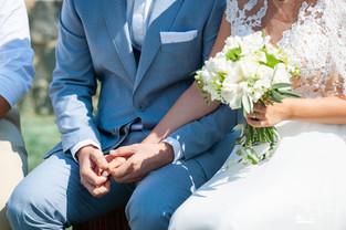 Mariage à Lucéram