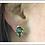 Thumbnail: Boucles d'oreilles gardien des esprit des morts