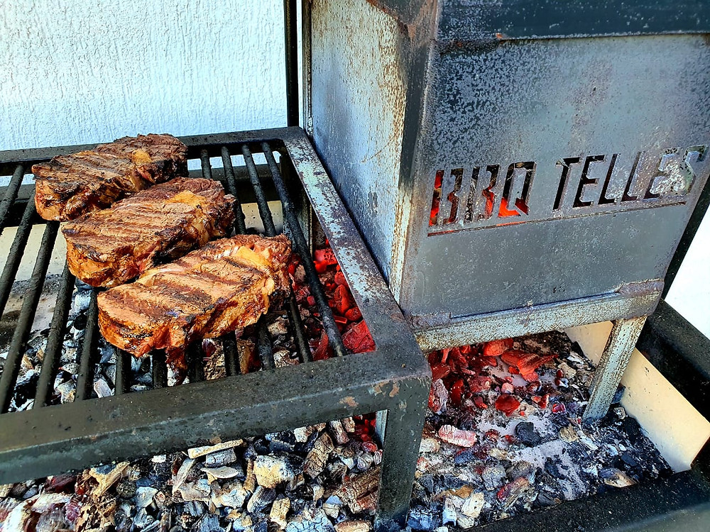 Clube do Churrasco - Parrilla do Bbq Telles