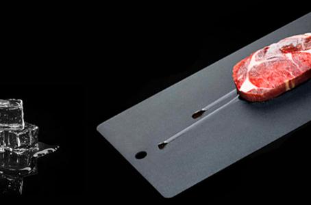 Como descongelar carne da forma certa?