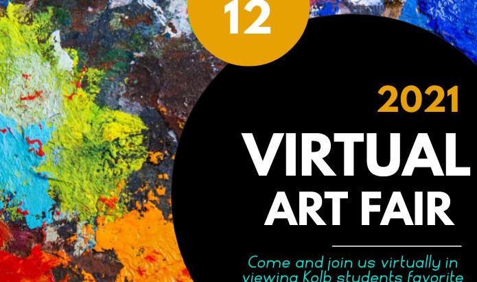 Virtual Art Fair 2021
