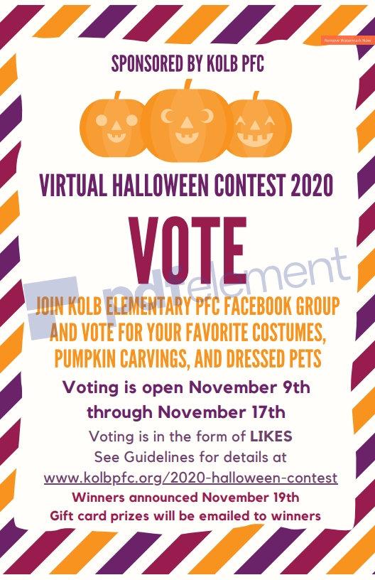 2020 Halloween VOTE Flyer.jpg
