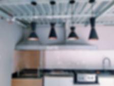 Coifa Inox para cozinha