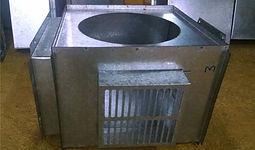 Dutos de ar condicionado,Fornecemos peças sob medida para seu projeto ,você pode compra na Metaller  em  Porto Velho -  Rondônia ...WhatsApp(69) 9 9258 3443