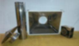 Coifa inox, Facil Instalação de coifa 90 cm na Gunther Metaller  em  Porto Velho -  Rondônia ...fornecemos coifas customizadas..WhatsApp(69) 9 9258 3443