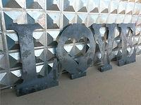SERRALHERIA ARTISTICA - Decoração