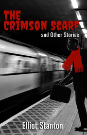 It's out!  The Crimson Scarf and Other Stories has been released
