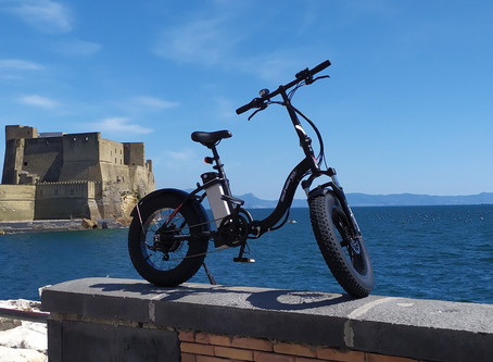 Shooting our promotional video for ATON, the first e-bike mounting our exclusive pedals PED!