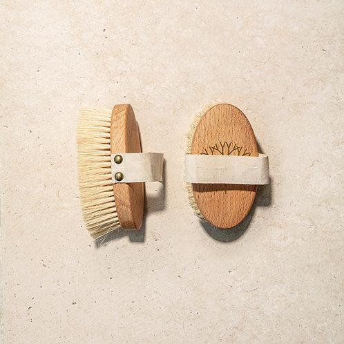 Cleanse Dry Body Brush