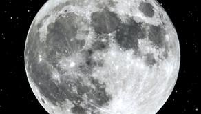 Full Moon in Leo, Sun in Aquarius - Jupiter Brings Abundant Opposition Energies - January 28th, 2021