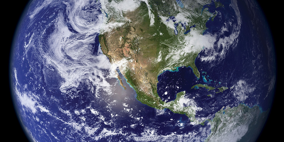 Earth Day Grounding Meditation & Sound Healing