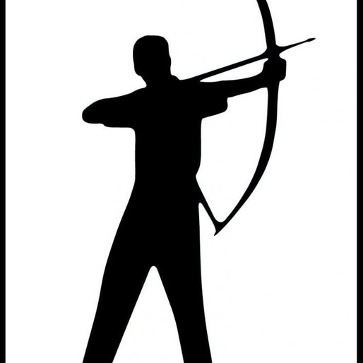 Don't Shoot the Arrow - My Largest Test as a Spiritual Healer