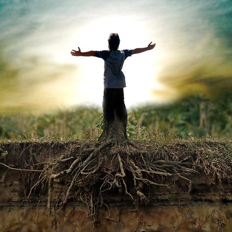 Grounding with the Earth - Allow Yourself to Naturally Heal
