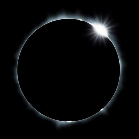 New Moon in Gemini - June 3rd, 2019