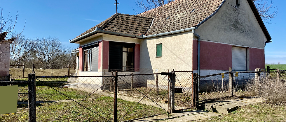 Immobilien in Ungarn